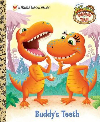 Buddy's Teeth (Dinosaur Train)