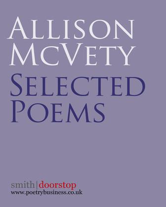 Allison McVety: Selected Poems