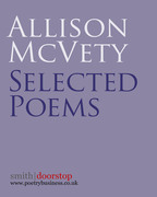 Allison McVety: Selected Poems