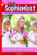 Sophienlust 262 – Familienroman
