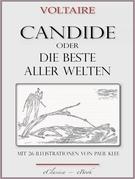 """Candide oder """"Die beste aller Welten"""""""