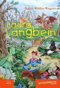 Laura Langbein. Die Rettung des Elfenprinzen