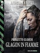 Glagon in fiamme