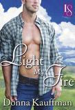 Light My Fire: A Loveswept Classic Romance