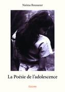 La Poésie de l'adolescence