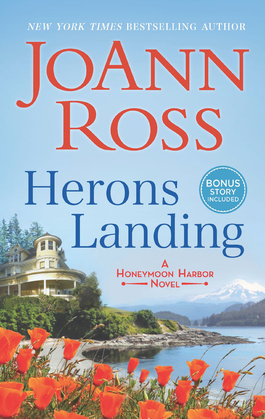 Heron's Landing (Honeymoon Harbor)