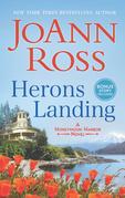 Heron's Landing (Honeymoon Harbor, Book 1)