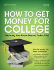 How to Get Money for College 2013