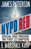 NYPD Red - Free Preview - The First 22 Chapters