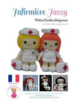 Infirmière Jazzy