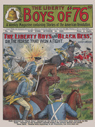 "The Liberty Boys and ""Black Bess"""