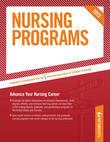 Nursing Programs 2013