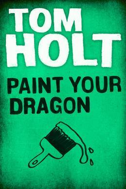 Paint Your Dragon