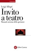 Invito a teatro
