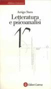 Letteratura e psicoanalisi