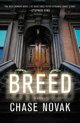 Breed: A Novel