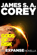 Gods of Risk: An Expanse Novella