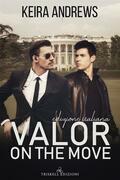 Valor on the move - Edizione italiana