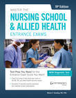 Master the Nusing School & Allied Health Entrance Exams