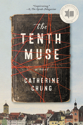 Image de couverture (The Tenth Muse)