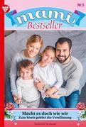 Mami 2618 – Familienroman
