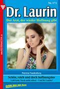 Dr. Laurin 173 - Arztroman