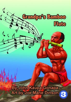 Grandpa's Bamboo Flute