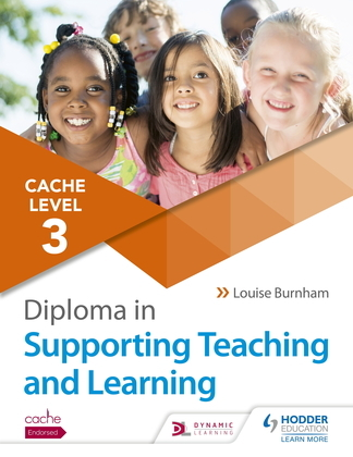 level 3 diploma supporting teaching The level 3 diploma consists of mandatory and optional units which have a credit value to achieve the level 3 diploma you will need to gain 44 credits in total  learners should be working in a suitable role at level 3, and have achieved the level 2 for supporting teaching & learning in schools, or have had at least a year's working.
