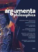 Argumenta philosophica 2017/2