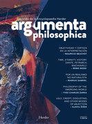 Argumenta philosophica 2016/1