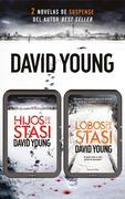 Pack David Young - Junio 2018