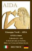 AIDA (DEUTSCH - Italienisch)