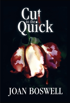Cut to the Quick: A Hollis Grant Mystery