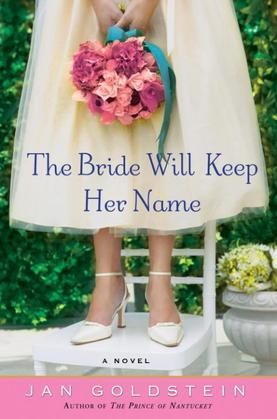 The Bride Will Keep Her Name
