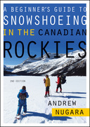 A Beginner's Guide to Snowshoeing in the Canadian Rockies