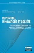 Reporting, innovations et société