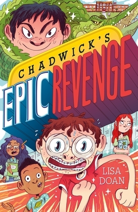Chadwick's Epic Revenge