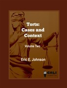 Torts: cases and contexts
