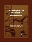 Bankruptcy law and practice: a casebook designed to train lawyers for the practice of bankruptcy law