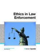 Ethics in law enforcement