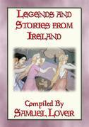 LEGENDS AND STORIES OF IRELAND - 20 Irish folk tales