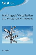 Multilinguals' Verbalisation and Perception of Emotions