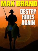 Destry Rides Again