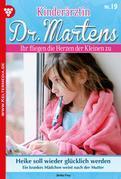 Kinderärztin Dr. Martens 19 - Arztroman