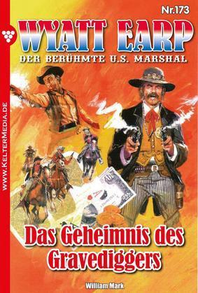 Wyatt Earp 173 - Western