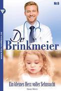 Dr. Brinkmeier 6 – Arztroman