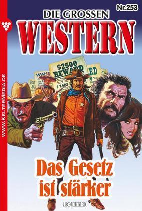 Die großen Western 253