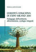 L'eredità educativa di expo milano 2015