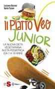 IL PIATTOVEG JUNIOR - La nuova dieta vegetariana degli italiani
