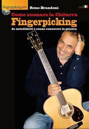 Come suonare la chitarra fingerpicking